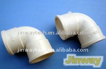 Plastic Injection Pipe Accessories for Industrial Use