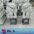 Chinese Lion Animal Statue