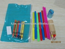 New style children school water pen stationery
