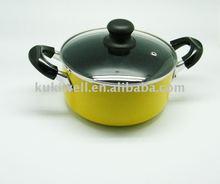 cookware suace pot,press aluminum sauce pot