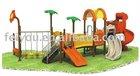 play station 2 game play playground for kids children amusement slide plastic sliding board