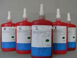 removable aerobic threadlocking adhesive sealant