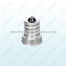 E12/20*15 H02 screw lampholder