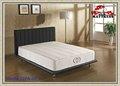 2014 moderne zuhause schlafzimmermöbel Traum matratze 21pa-01