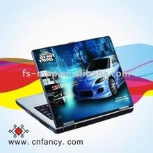 Cool Car design laptop skin guard protector