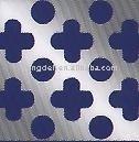 Decorative Perforated Metal Mesh Sheet (Anping Zhuomei manufacturer)
