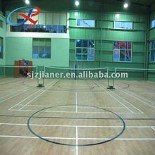 basketball court pvc vinyl flooring system