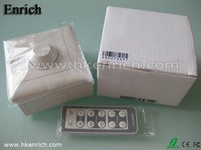 LED Dimmer with Remote Controller