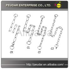 2015 New Steel Choke Chain / Chain Collar Dog