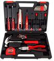 18 pcs herramienta de promoción para el hogar kit de reparación de herramientas kit