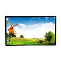 42 дюйма сенсорный экран wifi сети телевизионной рекламы