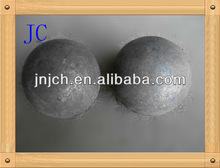Forging and casting grinding balls