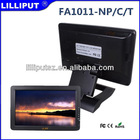 FA1011-NP/C/T 10.1 inch LCD Touch Screen HDMI Monitor