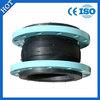 GB-standard high-pressure flexible rubber pipe compensator
