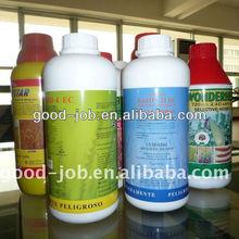 porcellana migliori pesticidi fornitore con il migliore prezzo