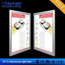 edgelight AF13 Slim picture frame