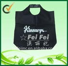 Fashionable style inner laminated non woven bag