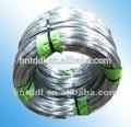 el cable de tierra de acero galvanizado