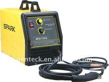 MIG Welding Equipment/welder MIG-105G/135G