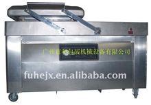 DZ-600/2SC Double chamber vacuum packing machine meat