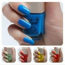 2014 Fashion salon professional Nail polish