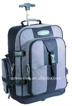 Popular Top Grade Duffel Bag With Trolley