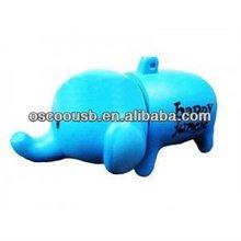 Animal shape USB Flash Drive.novelty usb flash drive,cute usb flash drive