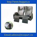 Luxo assento de ônibus, cadeira auto