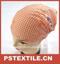 2012 fashion pirate cap,bandana cap,doo-rag