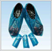 Carestone Plastic Shoe Cover OEM Production