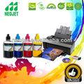 Compatibles de inyección de tinta de pigmento de tinta mejor para lexmark 50( 17g0050)