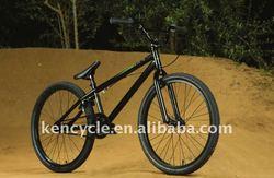 24 inch Cr-Mo Steel frame Freestyle/ Bmx Bike/bicicleta/dirtjump bmx/andnaor para crianca/ SY-BM2402