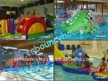 2011 hot professional water inflatable activity for water events