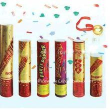 CONFETTI LAUNITSCHER wedding confetti launcher fireworks party popper