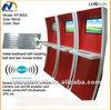 New design touch kiosk lcd