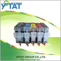 Compatible Canon ink cartridge for PGI-5/CLI-8 Series with chip