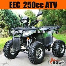 ATV QUAD BIKE 250CC (OFF ROAD )