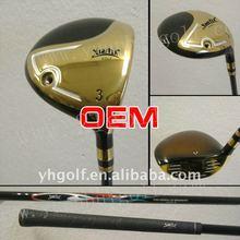 OEM Golf Club Driver /High quality/Customized Design