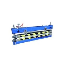 PVC&PU Conveyor Belt Joint Press