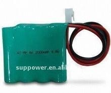 4.8V NIMH Battery Pack