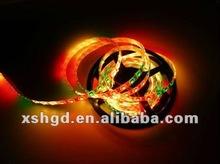 high bright wateproof flexible led strip
