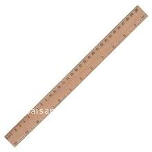 30cm Wooden Ruler school wooden ruler measure wooden ruler