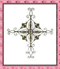 Handmade Iron Cross