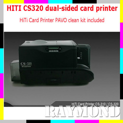 Hiti CS-320 ID Card Printer