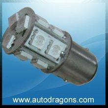 1157 13 led brake auto lamp car led bulb