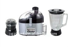 3IN1 Multi-functional Juicer, Grinder,Food processor