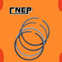 Diesel Engine Spare parts EF750 Piston Ring W04D EH100 H07C H07D J08C P11C EF750