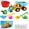 Plastic Sand Beach tToy Truck Children Sand Beach Toys