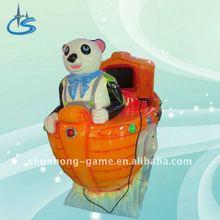 Panda Ship entertainment for kids