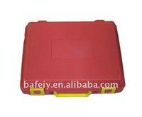 high quality plastic tool case